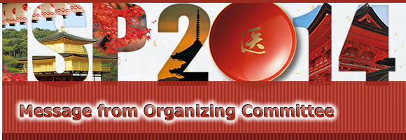 message from Organizing Committee